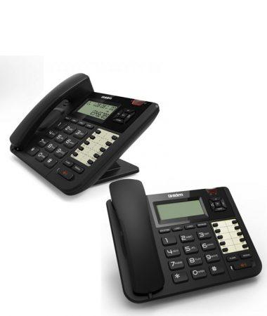 تلفن رومیزی دوخط 8502 یونیدن