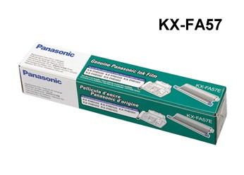 KX FA57 رول کاربن فکس پاناسونیک - رول کاربن KX-FA57