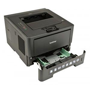 پرینتر تک کاره لیزری Brother HL-5450DN