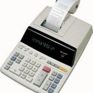 ماشین حساب – شارپ SHARP EL-2607P