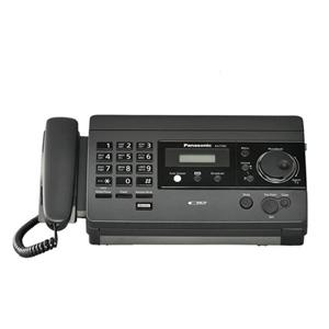 فکس پاناسونیک Panasonic KX FT501 1 1 - فکس پاناسونیک Panasonic KX-FT987CX