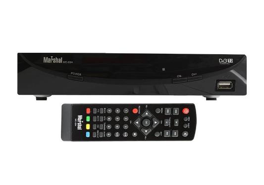 مارشال 894 - گیرنده دیجیتال مارشال894