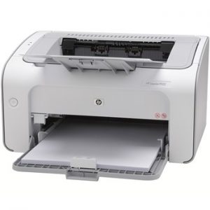 HP LaserJet P1102 Laser Printer اچ پی 1102