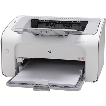 HP LaserJet P1102 Laser Printer 183384 - HP LaserJet P1102 Laser Printer اچ پی 1102