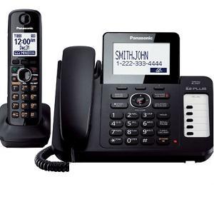 KX TG6671 1 - تلفن بی سیم Panasonic KX-TG6671