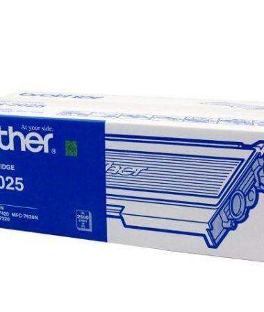 کارتریج (تونر) لیزری پرینتر برادر مشکی BROTHER TN-2025