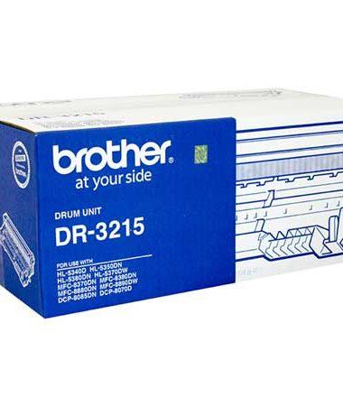 درام فابریک برادر مدل 3215 Brother DR-3215 Black Drum Unit