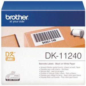 برچسب پرينتر ليبل زن برادر مدل Brother DK-11240 Label Printer