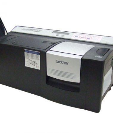 دستگاه مهر ساز ژاپنی برادر مدل2000 brother sc2000 USB