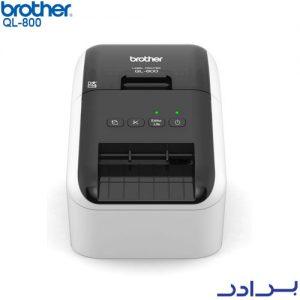 QL800 PRODUCT1 1 300x300 - پرینتر لیبل زن QL-800 برادر   Printer Label QL-800Brother