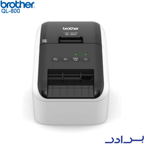 QL800 PRODUCT1 - پرینتر لیبل زن QL-800 برادر Printer Label QL-800Brother